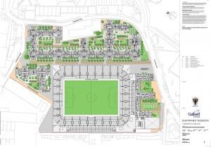 stadiumplan